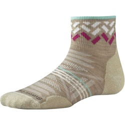 Smartwool - Women's PhD® Outdoor Light Pattern Mini Socks