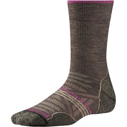 Smartwool - Women's PhD® Outdoor Light Crew Socks