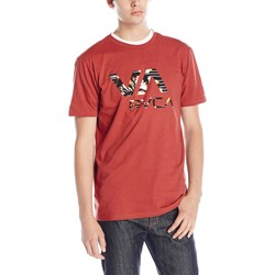 RVCA - Mens Southeastern VA T-Shirt