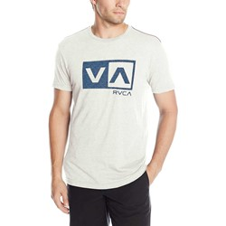 RVCA - Mens Speckle Box T-Shirt