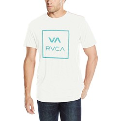 RVCA - Mens VA All The Way Speck T-Shirt
