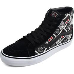 Vans - Unisex-Adult SK8-Hi Reissue Shoes