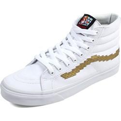 Vans - Womens Sk8-Hi Slim Shoes