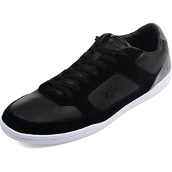 Lacoste Men's Court-Minimal 316 1 Cam Fashion Sneaker