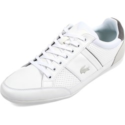 Lacoste Men's Chaymon 316 1 Cam Fashion Sneaker