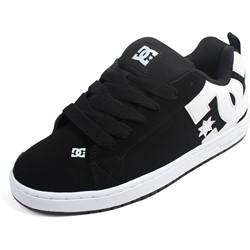 DC - Mens Court Graffik M  Cupsole Shoe