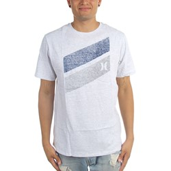 Hurley - Mens Icon Slash Premium T-Shirt