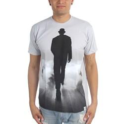Imaginary Foundation - Mens Somewhere T-Shirt