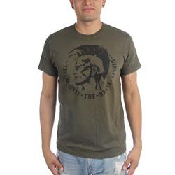 Diesel - Mens T-Ulysse T-Shirt