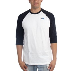 RVCA - Mens Two Color VA T-Shirt