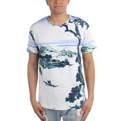 10 Deep - Mens Hokusai T-Shirt