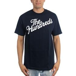The Hundreds - Mens Forever Slant T-shirt