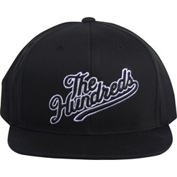 The Hundreds - Mens Slant Tail F16 Snapback Hat
