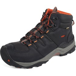 Keen -  Men's Gypsum II Mid WP Hiking Boot