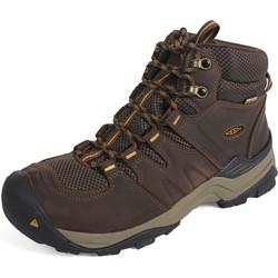 Keen -  Men's Gypsum II Mid WP Hiking Boot