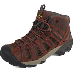 Keen - Mens Voyageur Mid Shoes