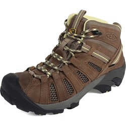 Keen - Womens Voyageur Mid Trailrunning Shoes
