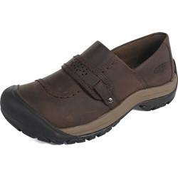 Keen - Womens Kaci Full Grain Slip-On Slip On Shoes