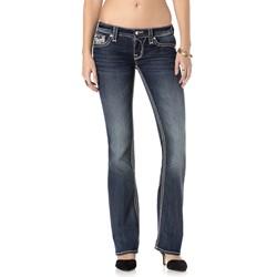 Rock Revival - Womens Ena B24 Bootcut Jeans