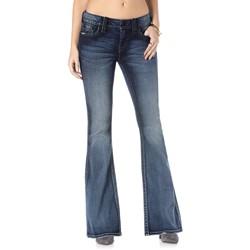 Rock Revival - Womens Luz FM201 Bootcut Jeans