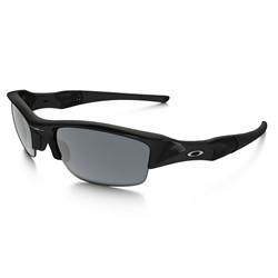 Oakley Flak Jacket Jet Black with Black Iridium
