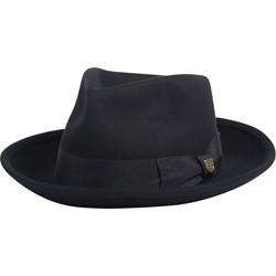 Brixton - Mens Swindle Fedora Hat