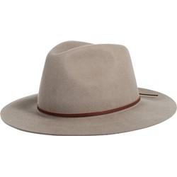 Brixton - Mens Wesley Fedora Hat