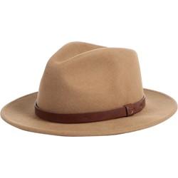 Brixton - Mens Messer Fedora Hat