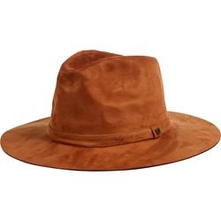 Brixton - Womens Highland Fedora Hat