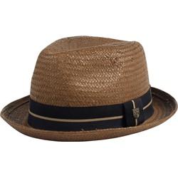 Brixton - Mens Castor Fedora Hat