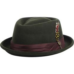 Brixton - Mens Stout Pork Pie Hat