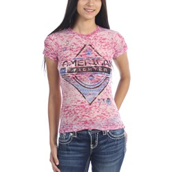 American Fighter - Womens Colby T-Shirt