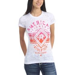 American Fighter - Womens Santa Clara T-Shirt