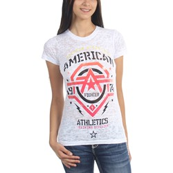 American Fighter - Womens New Mexico T-Shirt