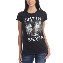 Justin Bieber - Womens Purpose T-Shirt