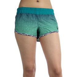 Hurley - Juniors Super Suede Printed 2.5'' Beachrider Boardshorts