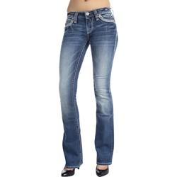 Rock Revival - Womens Pilkin B18 Bootcut Jeans