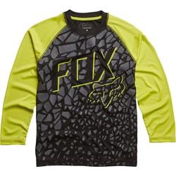 Fox - Boys Hesston Ls Longsleeve Shirt