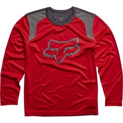 Fox - Boys Formoso Ls Longsleeve Shirt