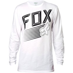 Fox - Mens Efficiency Longsleeve Shirt