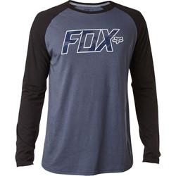 Fox - Mens Gemstone Tech Longsleeve Shirt
