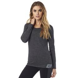 Fox - Womens Certain Ls Longsleeve Shirt