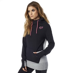 Fox - Womens Eager Pullover Hoodie
