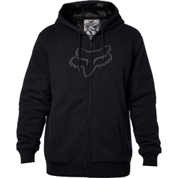 Fox - Mens Konstant Sasquatch Zip Fleece Hoodie