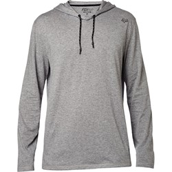 Fox - Mens Mint Hooded Ls Tech Knit Longsleeve Shirt