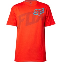 Fox - Mens Condensed Tech T-Shirt