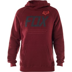 Fox - Mens Armado Pullover Fleece Hoodie