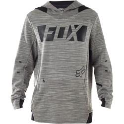Fox - Mens Flexair Hoodie