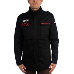 Avenged Sevenfold - Mens Moto Seal Military Jacket