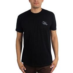 Dark Seas - Mens Magic Stick Fitted T-Shirt